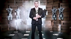 Shayne Ward - Aidan Connor3