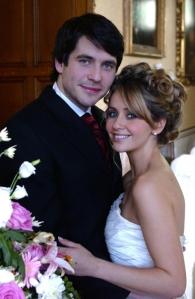 Maria and Liam