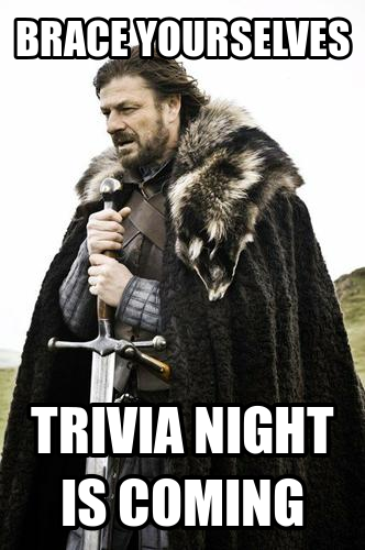 trivia-night-is-coming