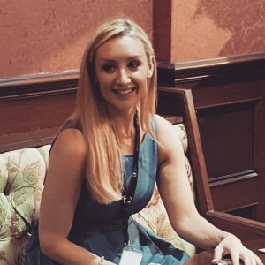 Cath Tyldesley Corrie Press Day July 2016