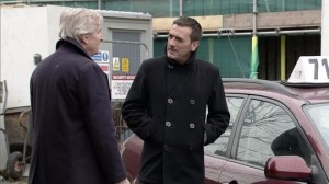 Ken and Peter - Coronation Street
