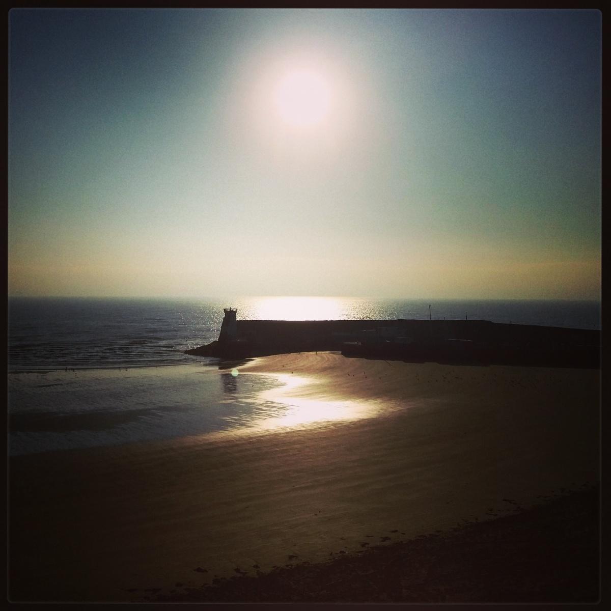 Balbriggan_beach_at_sunrise_by_Emma_Hynes